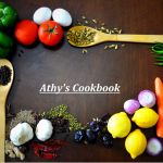 Profile picture of Athy's CookBook