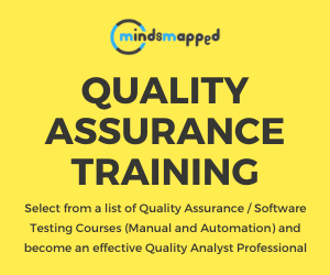 Quality Assurance Training for Beginners